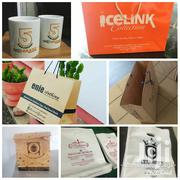 Ultimate Paper Bags We Do All Kinds Of Paper Bags And Poly Bags | Computer & IT Services for sale in Greater Accra, Apenkwa