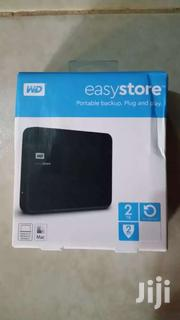 WD 2TB Easystore Portable Hard Drive | Computer Hardware for sale in Greater Accra, Ga East Municipal