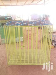 Heavy Duty Pet Cages Steel Piping High Quality Large Size | Pet's Accessories for sale in Greater Accra, Adenta Municipal