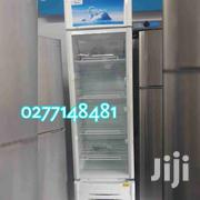 400 L Midea Display Fridge Froster Free Model | Store Equipment for sale in Greater Accra, Teshie-Nungua Estates