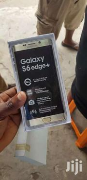 Samsung Galaxy S6 Edge + 32gb | Mobile Phones for sale in Greater Accra, Dansoman