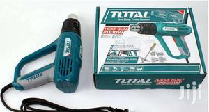 2000W Heat Gun For Stripping Paint, Removing Decals, Shrink Wrapping