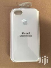 iPhone 7 CASE SILICONE | Accessories for Mobile Phones & Tablets for sale in Greater Accra, Accra new Town