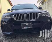 BMW X4 2015 Model For Sale | Cars for sale in Greater Accra, East Legon