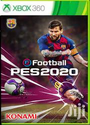 Xbox360 Games PES 2020   Video Games for sale in Greater Accra, Abossey Okai