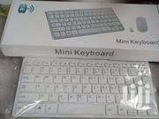 Original Wireless Keyboard And Mouse ( Mini ) | Computer Accessories  for sale in Greater Accra, Kokomlemle