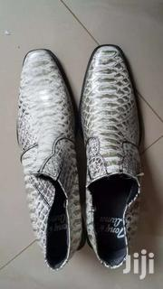Women Leather Print Shoes | Shoes for sale in Greater Accra, Nungua East