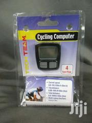 Cycling Computer By Tech Team | Sports Equipment for sale in Greater Accra, Nungua East