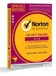NORTON ANTIVIRUS 1+1 USER | Cameras, Video Cameras & Accessories for sale in Greater Accra, Accra new Town