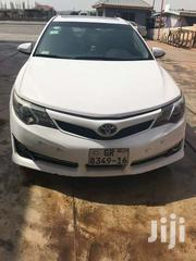 2012 Toyota Camry   Cars for sale in Greater Accra, Abelemkpe