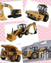 Brand New Heavy Duty Machines For Long Term Rentals | Heavy Equipments for sale in Western Region, Shama Ahanta East Metropolitan