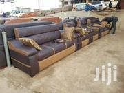 Fresh VIP Living Room Sofa Set | Furniture for sale in Ashanti, Kumasi Metropolitan