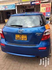 2010 Toyota Matrix( Manual Taxi) | Cars for sale in Greater Accra, Airport Residential Area
