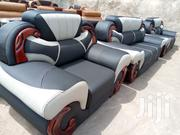 Elegant Living Room Sofa Furniture | Furniture for sale in Ashanti, Kumasi Metropolitan