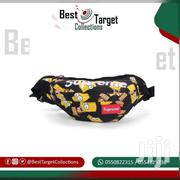 Branded Supreme Waist Bag From Best Target Collection | Bags for sale in Greater Accra, Okponglo