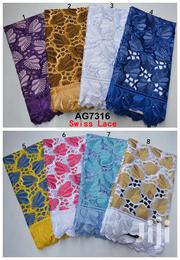 Handcut Voile Lace & Swiss Voile Lace   Clothing for sale in Greater Accra, Ga East Municipal