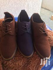 Men Suede Shoe New | Shoes for sale in Greater Accra, Asylum Down