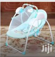 Baby Bouncer Swing With Mosquito Net | Children's Gear & Safety for sale in Greater Accra, Agbogbloshie