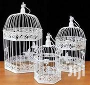 White Decorative Bird Cage | Home Accessories for sale in Greater Accra, Asylum Down