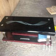 Wooden Glass TV Stand | Furniture for sale in Greater Accra, Teshie-Nungua Estates