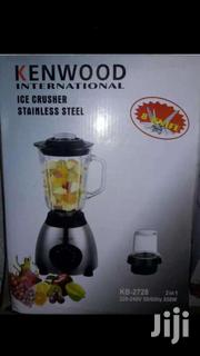 Kenwood Glass & Stainless Blades | Home Appliances for sale in Greater Accra, Accra Metropolitan