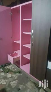 Quality Wardrobe With Secret Box For Sell Now | Furniture for sale in Greater Accra, East Legon