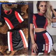 Ladies Skirt And Top Set | Clothing for sale in Greater Accra, Ga East Municipal