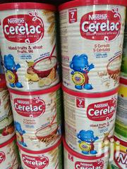Cerelac From U.K | Baby & Child Care for sale in Greater Accra, Korle Gonno