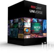 Red Giant Universe V3 | Software for sale in Greater Accra, Accra new Town