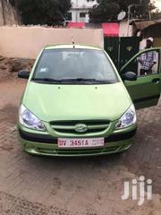 Hyundai Getz | Cars for sale in Greater Accra, Avenor Area