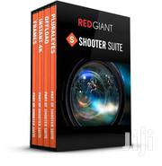 Red Giant Shooter Suite V13 | Software for sale in Greater Accra, Achimota