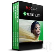 Red Giant Keying Suite 11.1 | Software for sale in Greater Accra, Accra Metropolitan