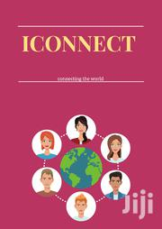 Iconnect Recruitment Services | Recruitment Services for sale in Greater Accra, Achimota