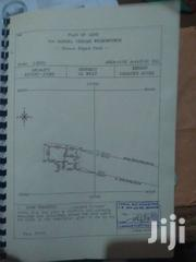 One And Half Plots | Manufacturing Equipment for sale in Eastern Region, Akuapim South Municipal