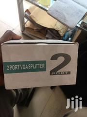 VGA Splitter 2 Port | Computer Accessories  for sale in Greater Accra, Kokomlemle