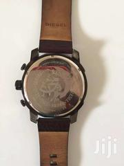 Hurry Hurry Hurry! Original Diesel Watch From USA Is Going   Watches for sale in Greater Accra, Tema Metropolitan