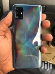Samsung Galaxy A51 128 GB Black | Mobile Phones for sale in Greater Accra, Ashaiman Municipal