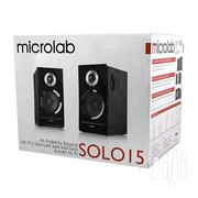 Microlab Solo 15 | TV & DVD Equipment for sale in Western Region, Shama Ahanta East Metropolitan