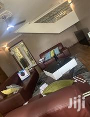 Sofa Set With Free Throw Pillows | Furniture for sale in Greater Accra, East Legon