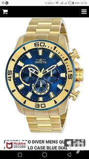 Invicta Watch   Watches for sale in Greater Accra, Accra Metropolitan