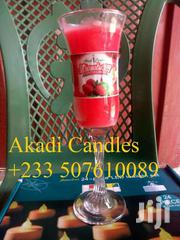 Strawberry Candle | Home Accessories for sale in Greater Accra, Accra Metropolitan
