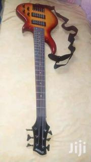 Modern Six Strings Bass Guitar | Musical Instruments for sale in Greater Accra, Kwashieman