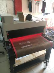 Tunnel Dryer For Drying Screen Prints | Printing Equipment for sale in Greater Accra, Tema Metropolitan