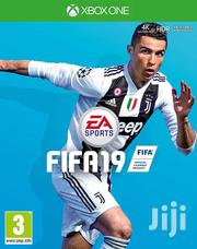 Fifa 19 Xbox One   Video Games for sale in Greater Accra, Adenta Municipal