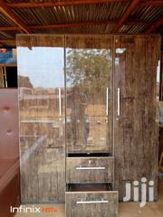 Wooden Wardrobe | Furniture for sale in Greater Accra, Adenta Municipal