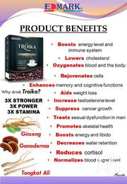 Edmark Cafe Troika | Vitamins & Supplements for sale in Greater Accra, Dansoman