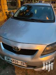 Toyota Corolla S 2010 Model   Cars for sale in Greater Accra, Achimota