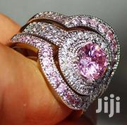 Wedding Engagement Ring Set | Jewelry for sale in Eastern Region, New-Juaben Municipal
