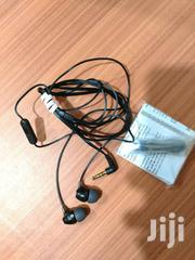 Original Sony Ear Piece | Clothing Accessories for sale in Greater Accra, South Kaneshie
