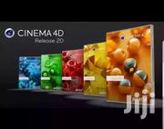 Maxon Cinema 4D R20 | Software for sale in Greater Accra, Achimota